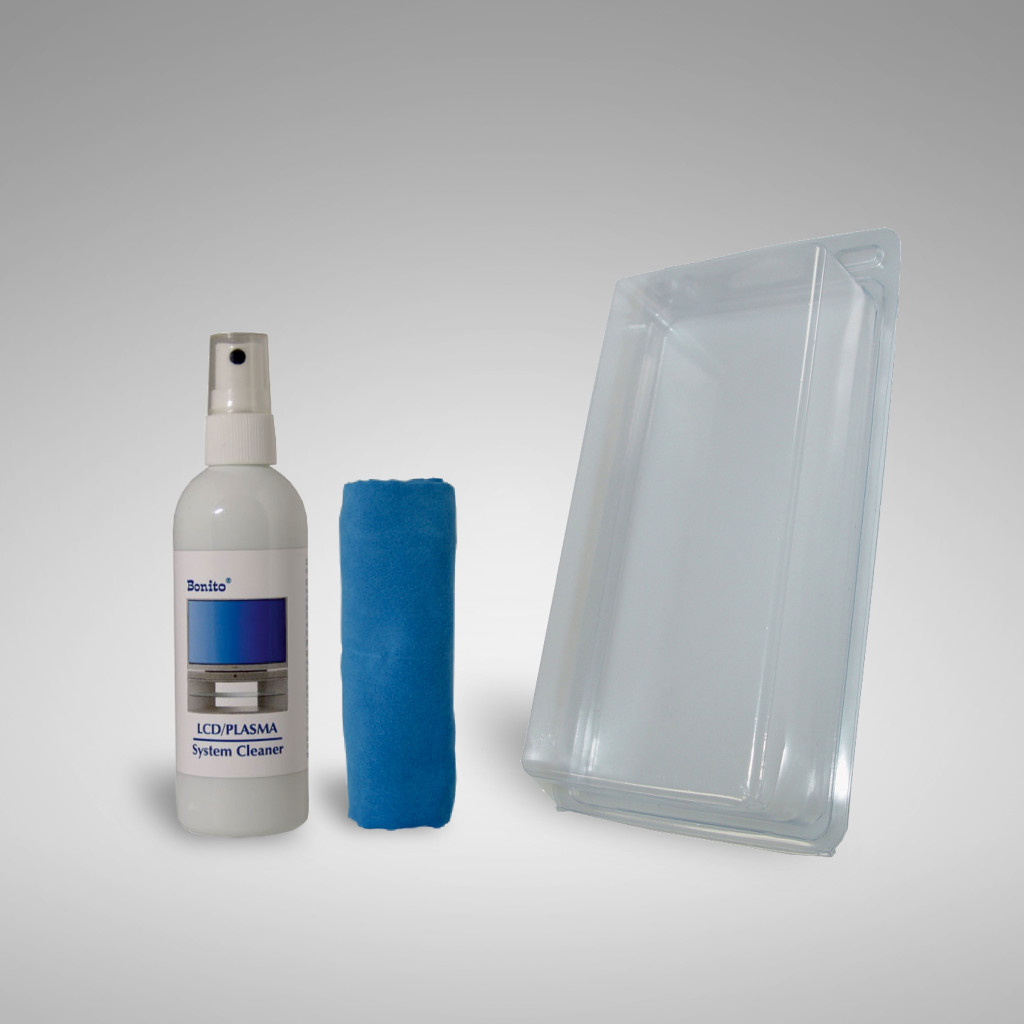 LCD/Plasma System Cleaner